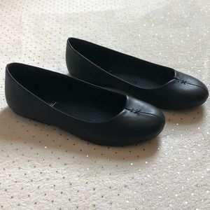 Xappeal - Women's Black Flats Shoes - Size 6M